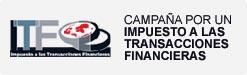 Campanya per un impost a les transaccions financeres